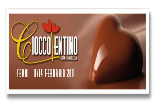Cioccolentino2011