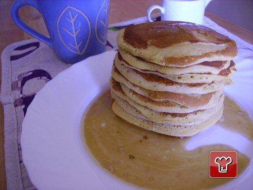 ricetta originale pancakes