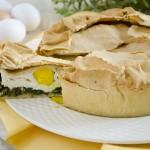 ricetta torta pasqualina - ricettepercucinare.com