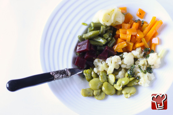 Antipasti Di Natale Vegetariano.Alcune Idee Per Il Vostro Antipasto Di Natale Vegetariano