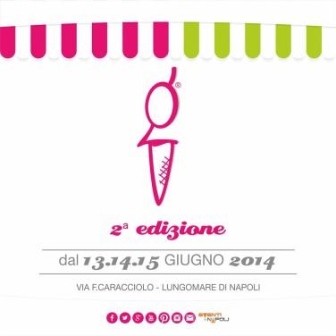 Gelagustando 2014 arriva a Napoli