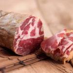 capocollo di martina franca - La Terra DI Puglia