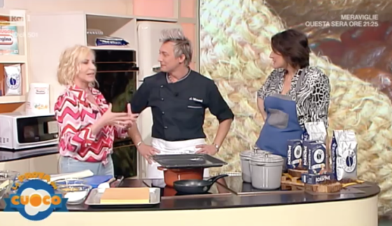 La Prova del Cuoco puntata di oggi - RicettePerCucinare.com