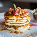 ricetta pancake - ricettepercucinare.com