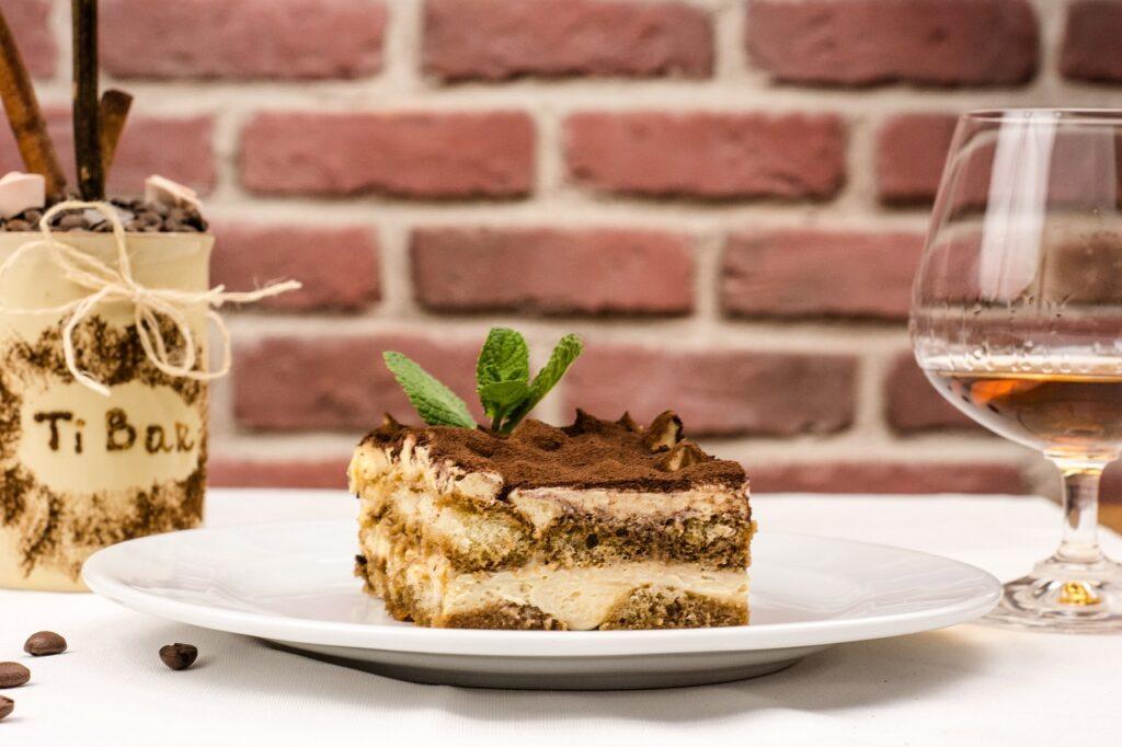 tiramisu, crema di mascarpone - My Italian Recipes