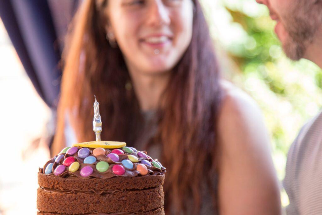 torta al cioccolato - MyItalianRecipes