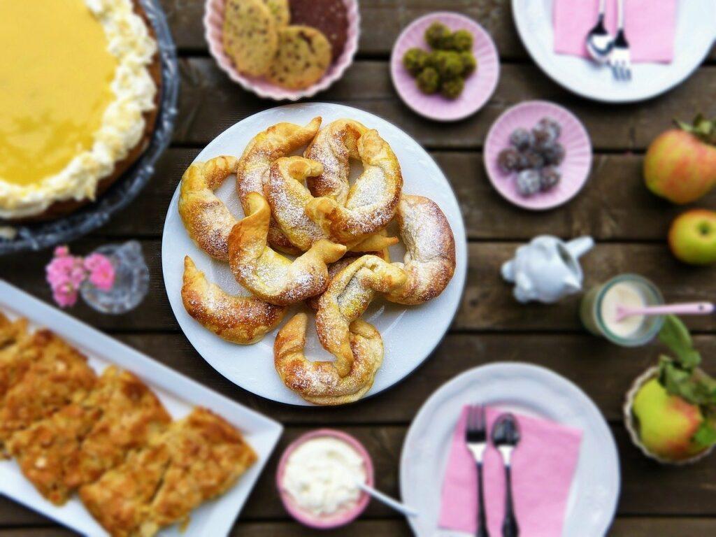 cornetti sfogliati come al bar - My Italian Recipes