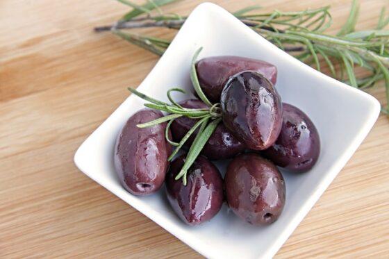 paté di olive