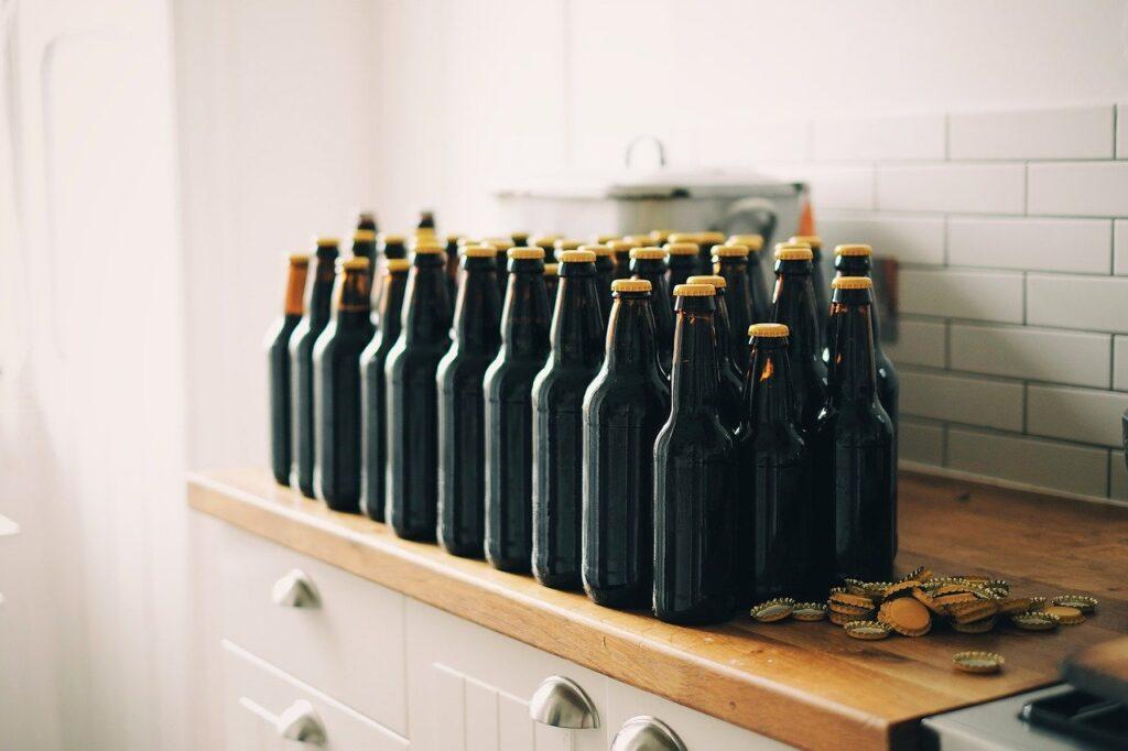 come fare la birra in casa - Ricettepercucinare.com