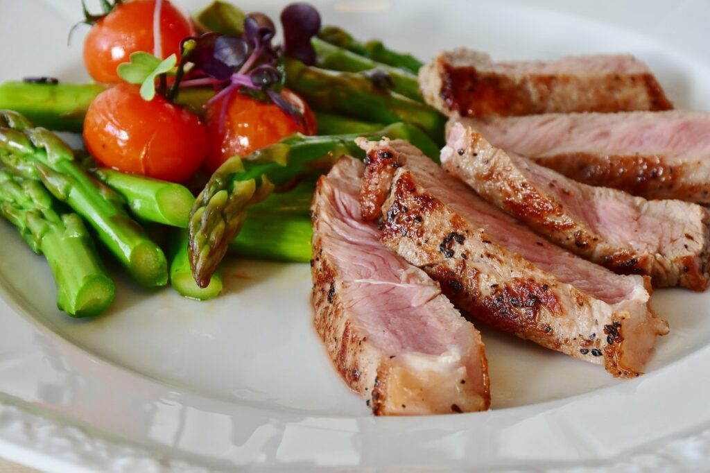 filetto di maiale tenero e succoso - MyItalian.Recipes