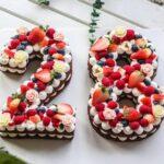 torte di compleanno originali per donne - Ricettepercucinare.com