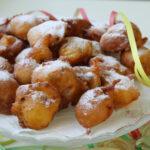 frittelle veneziane - Ricettepercucinare.com